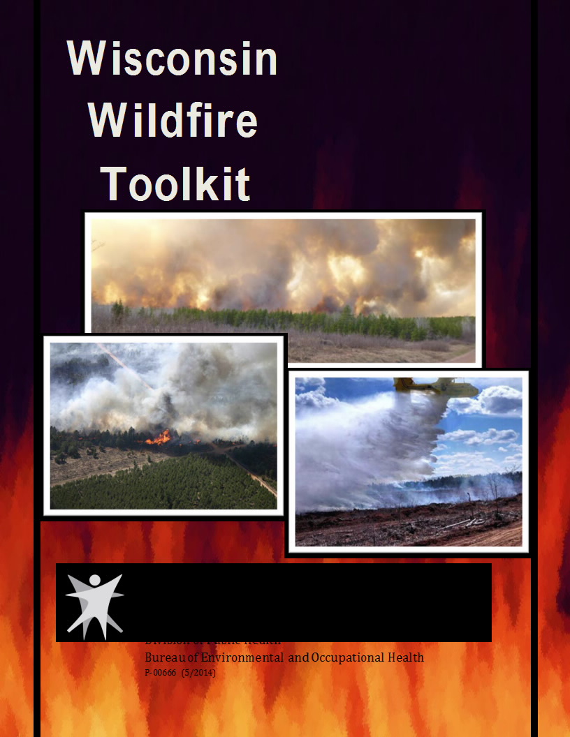 Wisconsin Wildfire Toolkit (PDF)